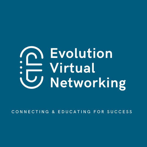 Evolution Virtual Networking Logo
